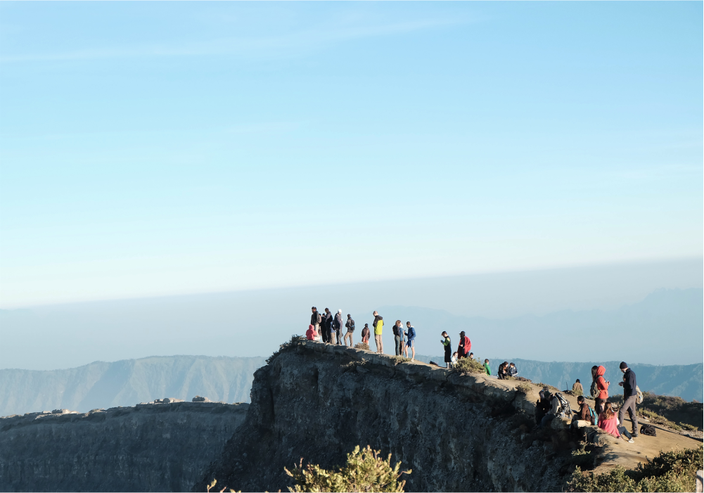 3-Day Tour Bromo Ijen Crater